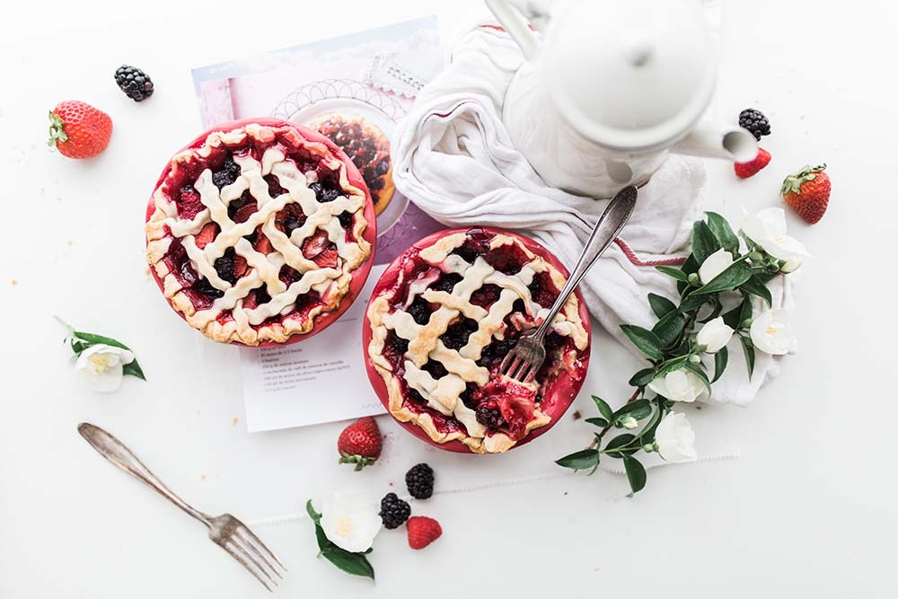 It's a Strawb Off! Send us your best strawberry recipes…