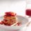 RECIPE |  Strawberry Pancakes
